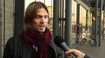 Mikko Von Hertzen: Ihosairaus ei torppaa ihmissuhteita