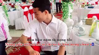 Mặc Nọng Ai Úm Ình (Karaoke) || Yêu Em Anh Hạnh Phúc - Lò Văn Mây if lời Vì Văn Hạnh