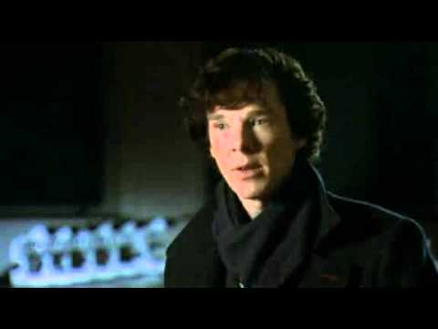Sherlock - BBC DVD Spe... Benedict Cumberbatch Dvd