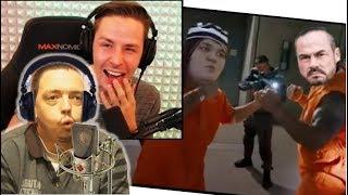 YouTube Kacke: Rewi und Andreas reagieren auf YouTube Kacke