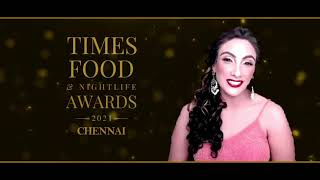 Best Multicuisine resturant in Chennai | Restaurant in Chennai | Times Food Award