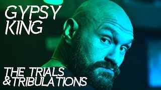 Tyson Fury - The Gypsy King