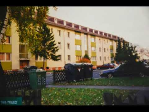 US-Army Military Community Nürnberg - Fürth Kalb Housing PX