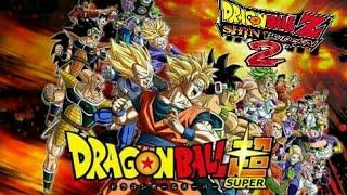 Dragon Ball Z Shin Budokai 2 Mod DRAGON BALL SUPER BETA V1