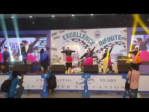 Fusion Dance (NSU Silver Jubilee)