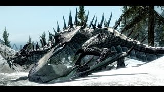 SKYRIM: DRAGON SLAYING (Special Edition)