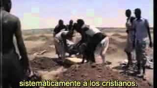 Cristianos Perseguidos, Torturados, y Asesinados /