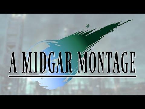 A Midgar Montage