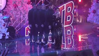 видео: Жасмин - Сильнее огня (Танцы! ёлка! Муз тв! 24 11 2019)