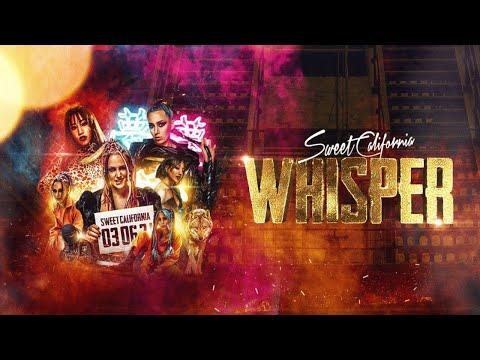Sweet California - Whisper