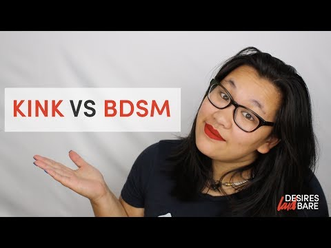 The Beginner's Guide to BDSM Basics from YouTube · Duration:  14 minutes 54 seconds