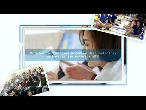University with the Best Study Environment   James Cook University Singapore