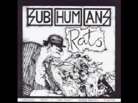 SubhumansWorkRestPlayDie