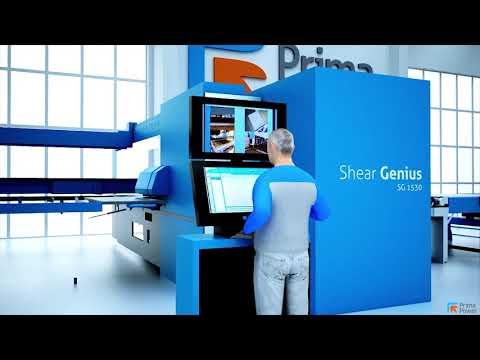 Prima Power Software