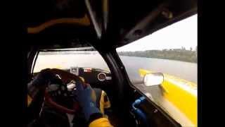 annihilator hydro winning run with sniff n the tears driver s seat