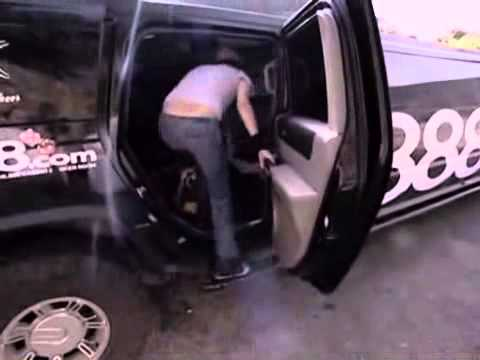 Extreme TV Gumball 3000 2005 Ep3