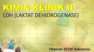 Kimia Klinik3: Tes Fungsi Hati (Edukasi ATLM Analis Kesehatan).