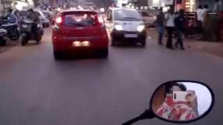 India GOA moto