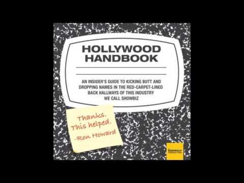 Hollywood Handbook - Big Apple Bible (Abridged/Sean's Adventure)