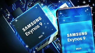 The New Samsung Exynos 9 Series (9820)