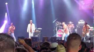 Me First And The Gimme Gimmes - Heart of Glass @ Lowlands 2012