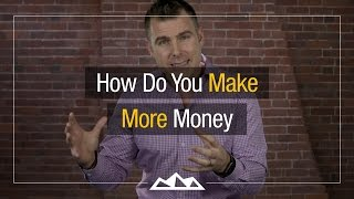 How To Increase Revenue In Your Business  | Dan Martell