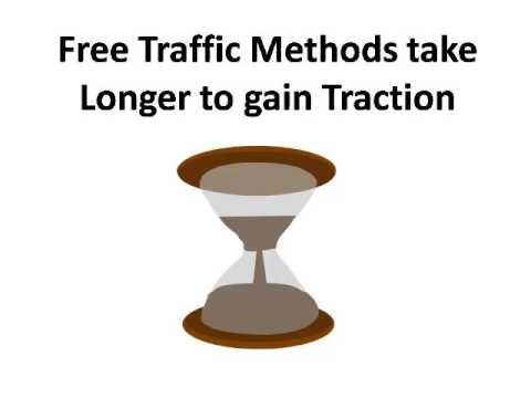 Learn the Techniques to Get Free and Paid Traffic