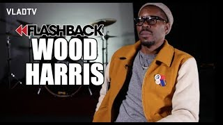 Flashback: Wood Harris on Azie Faison Not Liking Paid in Full Wire Scene YouTube Videos
