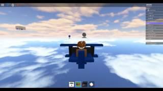 Roblox Zeppelin Kriege! (Teil 2)