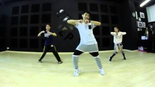 Good To Be Alive (Andy Grammer) | HipHop 1 Open Class | Deo