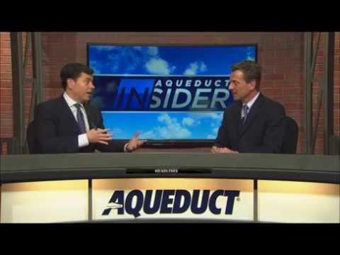 Aqueduct Insider 1.11.15