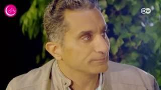 باسم يوسف: أن لم تكن تيران وصنافير مصرية، بتحبس الناس ليه؟! | شباب توك
