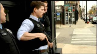 The Chicago Code - Season 1 Ep. 3 (Gillis, Chase & Babyface) Promo