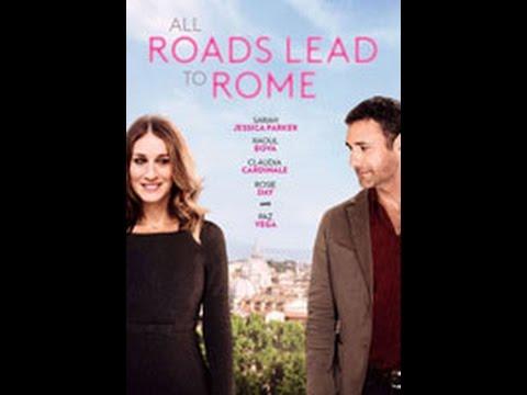 All Roads Lead to Rome comedia espana