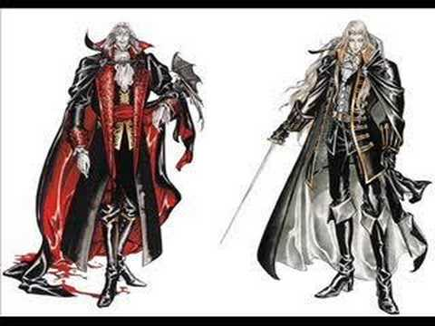 I Am The Wind - Castlevania: Symphony of the Night