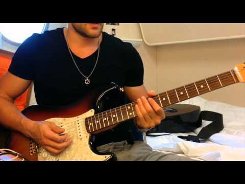 Breakdown Tom Petty Guitar Solo Licks Tutorial Youtube
