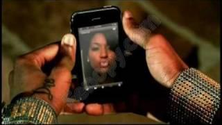 Soulja Boy- Kiss Me Tru The Phone Official