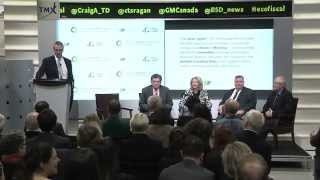 The Business of Carbon Pricing in Ontario — Toronto, April 8, 2015