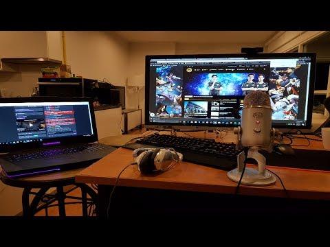 Zlapped's Thailand Neolution Gaming Setup!