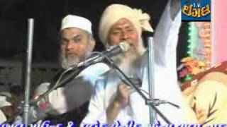 Repeat youtube video Allamah Sagir Ahmed Jokhanpuri Jashn E Milaad un Nabi Mandvi Kutch Part 6