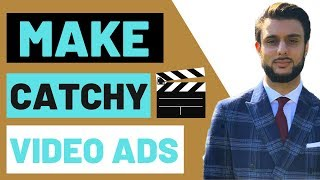 🎥 How To Make CATCHY Video Ads Shopify Dropshipping 2020