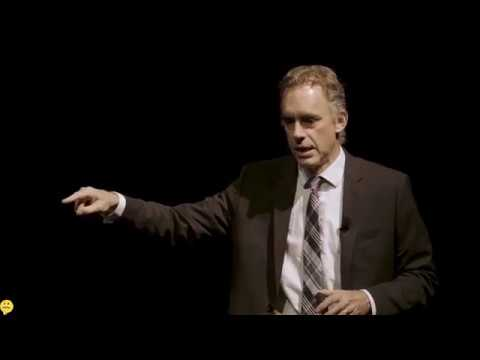 Jordan Peterson - Daily Structure Keeps You Sane