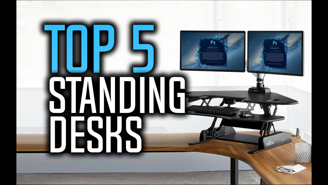 the best standing desks vivo adjustable height on amazon article strategist desk