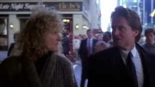 """Garbage - #1 Crush (video: scenes from """"Fatal Attraction"""")"""