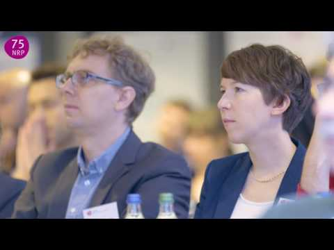 NRP 75 Big Data: Foundations for a data-driven society (short)