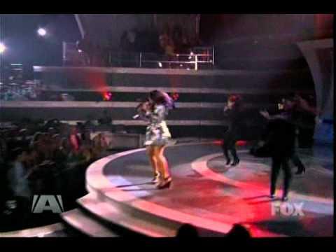 Jordin Sparks - I Am Woman - Live On American Idol - Season 10 - May 12 2011