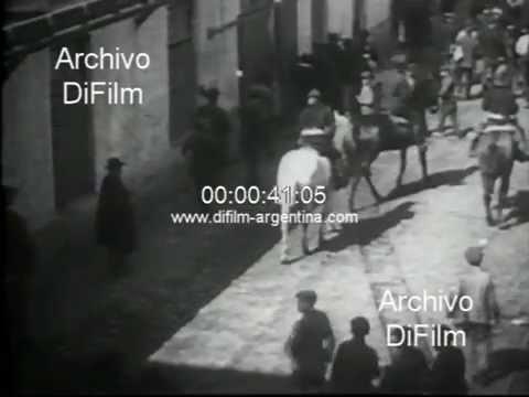 Resultado de imagen para DiFilm - La semana tragica en Buenos Aires 1919