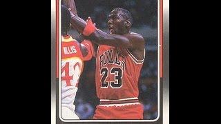 1988 Fleer Basketball Pack NIGHTMARE!!!!