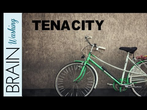 TENACITY - What is it?  Do you have it?  Can you get it?