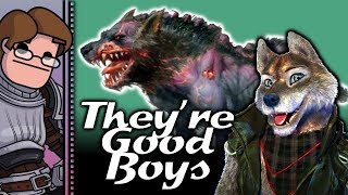 Let's Try Anti-Wolf Propoganda - Fear The Wolves / Sang-Froid - Tales of Werewolves / FaceRig